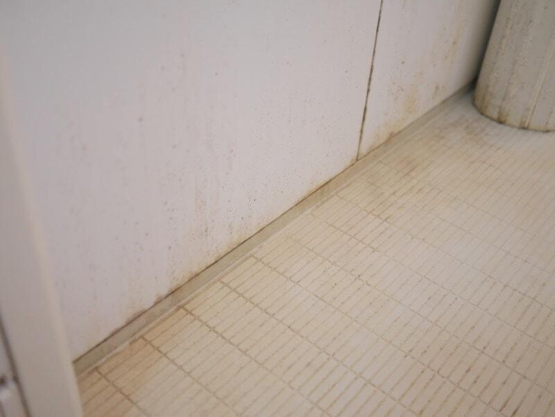 浴室のクリーニングを業者さんに外注した体験談