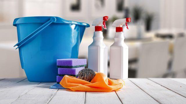 家事代行Casyで掃除と整理収納をお願いした