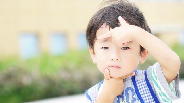 エアコンクリーニングの作業中、子どもはどうしたらいい?