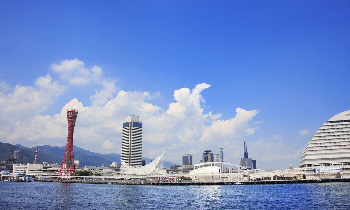 神戸のエアコンクリーニング