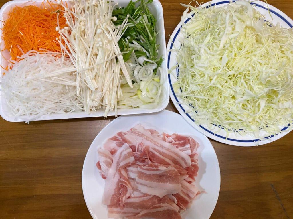 阪急キッチンエール お料理セット