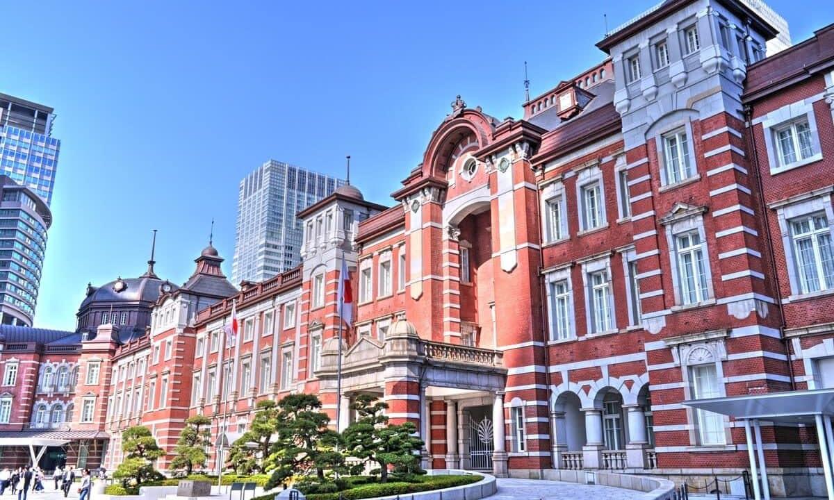 東京 東京駅